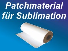 Patchmaterial