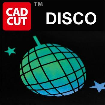 CAD-CUT Disco
